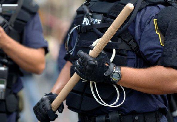 policeabuse